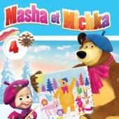 Masha et Michka, Vol. 4: Graine d'artiste