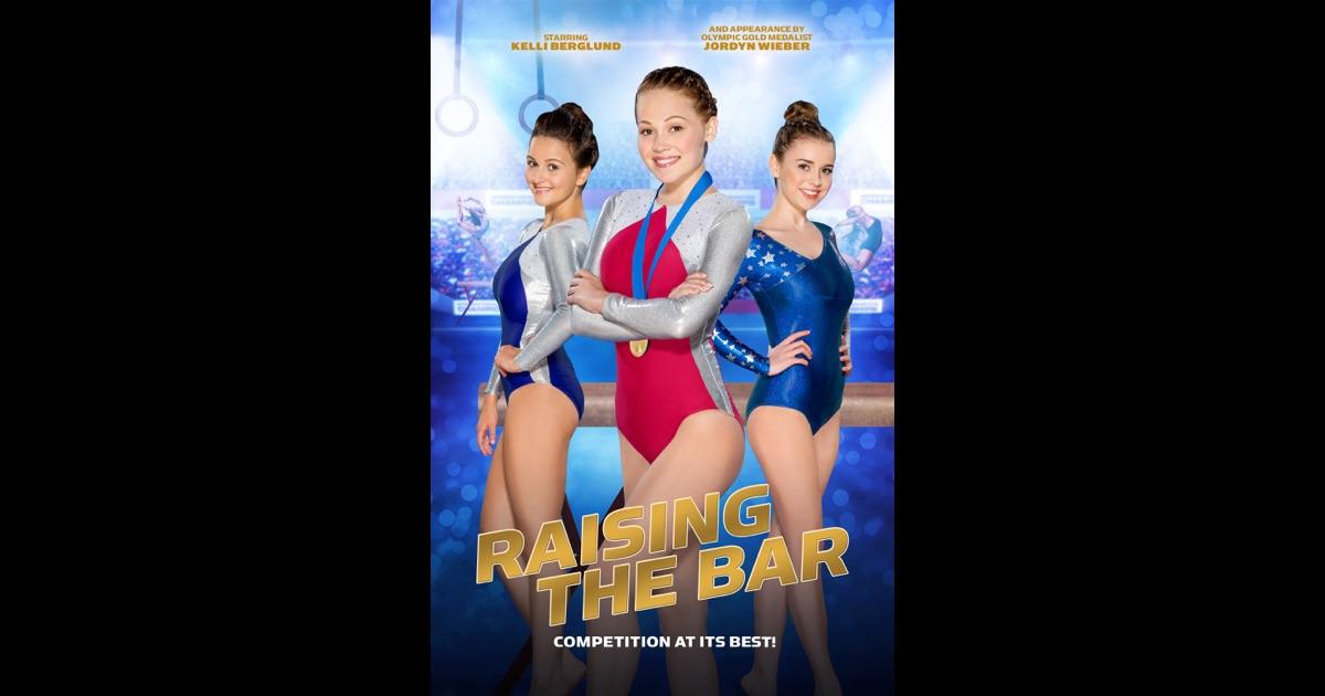 Raising the Bar on iTunes Raising Rent