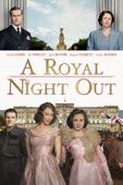 A Royal Night Out Full Movie English Subbed