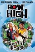 ビー・バッド・ボーイズ How High (字幕版)