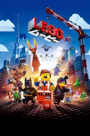 LEGO ® ムービー(字幕版)