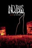Incubus - Incubus: Alive at Red Rocks  artwork
