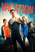 Jonathan Goldstein & John Francis Daley - Vacation  artwork