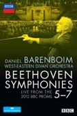 Beethoven: Symphonies Nos. 5, 6 & 7 – Live From the 2012 BBC Proms Full Movie Subbed