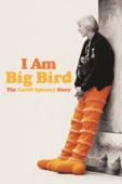 Dave LaMattina & Chad N. Walker - I Am Big Bird  artwork