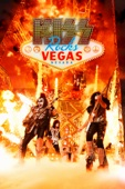 Kiss - Rocks Vegas  artwork