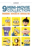 9 Mini-Movie Collection from Minions, Despicable Me and Despicable Me 2