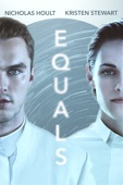 Drake Doremus - Equals  artwork