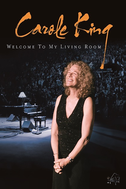 Carole King Welcome To My Living Room On Itunes