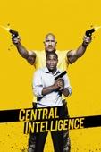 Central Intelligence Full Movie English Sub