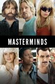 Masterminds Full Movie English Sub