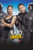 Dany Boon - Raid dingue  artwork