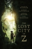 The Lost City of Z Full Movie Subtitle Indonesia