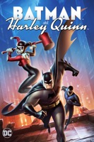 Batman and Harley Quinn (iTunes)