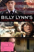 Ang Lee - Billy Lynn's Long Halftime Walk artwork