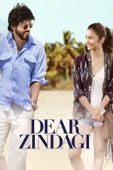 Dear Zindagi Full Movie English Subbed