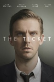 Ido Fluk - The Ticket  artwork
