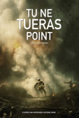 Mel Gibson - Tu ne tueras point  artwork
