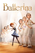 Ballerina (2016) Full Movie Arab Sub