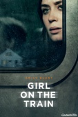 Tate Taylor - Girl On the Train Grafik