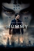 Alex Kurtzman - The Mummy (2017)  artwork