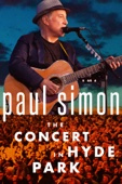 Paul Simon - Paul Simon: The Concert In Hyde Park  artwork