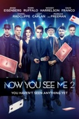 Now You See Me 2 Full Movie Italiano Sub