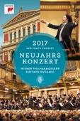 Gustavo Dudamel & Vienna Philharmonic Orchestra - Neujahrs konzert 2017 (New Year's Concert 2017)  artwork