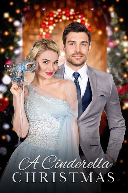 A Cinderella Christmas on iTunes