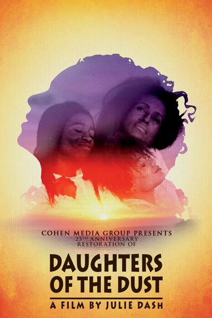 an analysis of the film daughters of the dust by julie dash Dash's first feature — daughters of the dust (1991) — was the first film by an african american woman to receive a general theatrical release in the united states the library of congress named it to the national film registry in 2004.