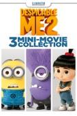 Despicable Me 2: 3 Mini-Movie Collection Full Movie English Subbed