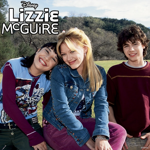Watch Lizzie McGuire Episodes | Season 2 | TVGuide.com