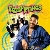 The Fresh Prince of Bel-Air, Season 1 - The Fresh Prince of Bel-Air Cover Art