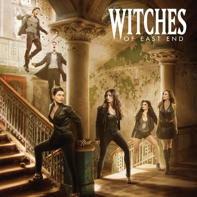 Witches of East End, Season 2 on iTunes
