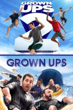 Grown Ups / Grown Ups 2 - A Movie Collection on iTunes