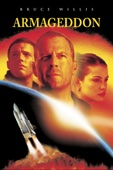 Michael Bay - Armageddon  artwork