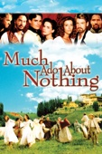 Kenneth Branagh - Much Ado About Nothing  artwork