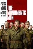 The Monuments Men Full Movie Sub Indonesia