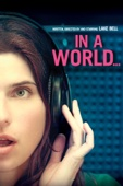 Lake Bell - In a World...  artwork