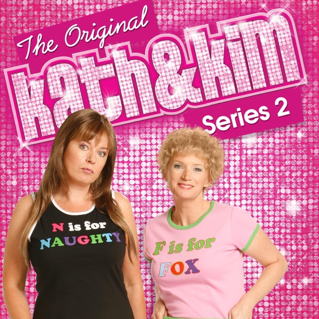 Kath and kim epponnee rae wedding bands