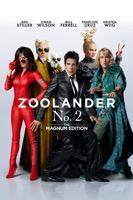 Zoolander No. 2 (iTunes)