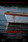 Larry Fessenden - Beneath (2013)  artwork