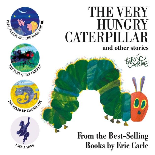 the hungry caterpillar book pdf