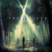 The X-Files, Season 5 - The X-Files Cover Art