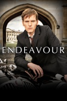 Endeavour - Schemering