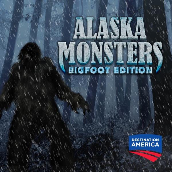 Watch Alaska Monsters Episodes