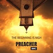 Preacher, Season 1 - Preacher Cover Art
