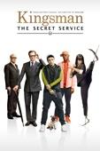 Matthew Vaughn - Kingsman: The Secret Service  artwork