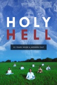 Will Allen - Holy Hell  artwork
