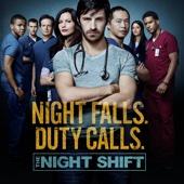 The Night Shift, Season 3 - The Night Shift Cover Art